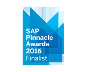 Semos Cloud SAP Pinnacle Awards 2016