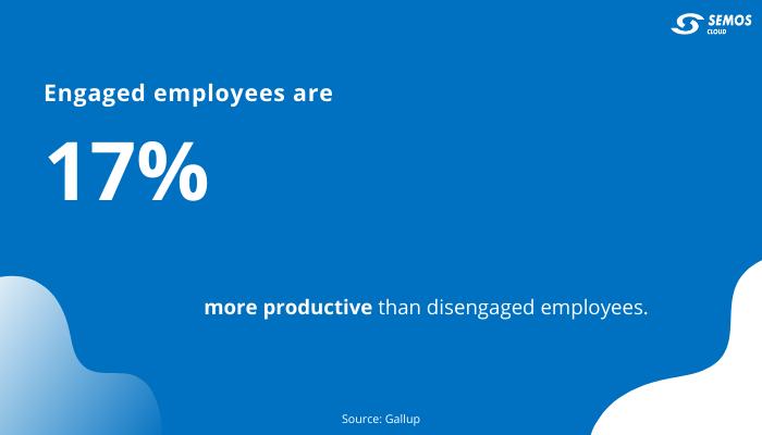 employee engagement and work-life balance