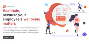 employee health modern HR software