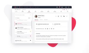 modern HR recruitment software