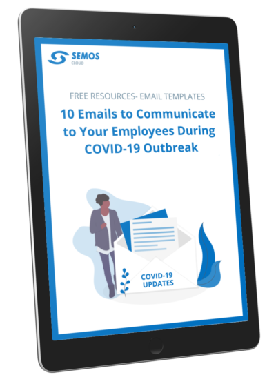 COVID-19-employee-emails