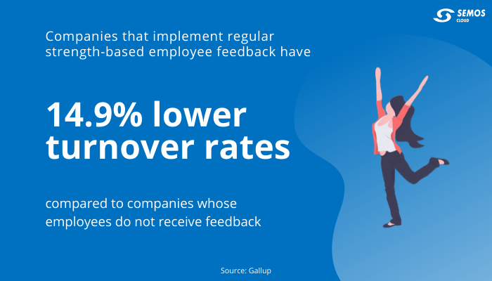 best practices for employee evaluation
