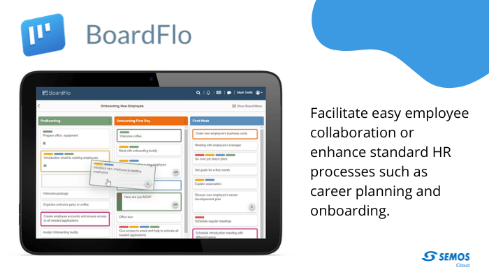 employee collaboration solution
