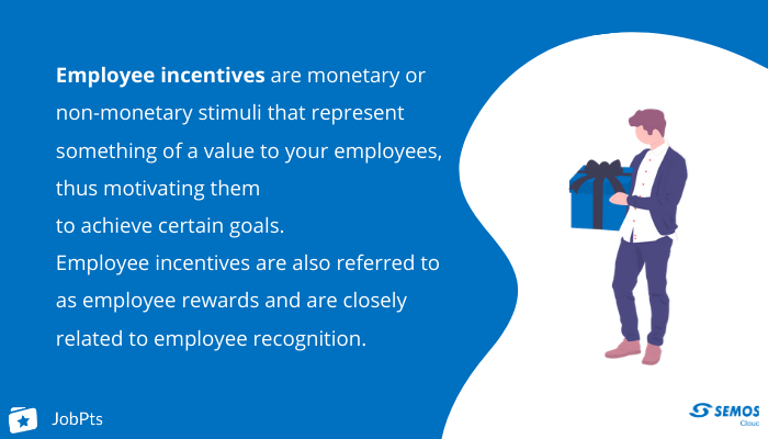 employee incentives quote