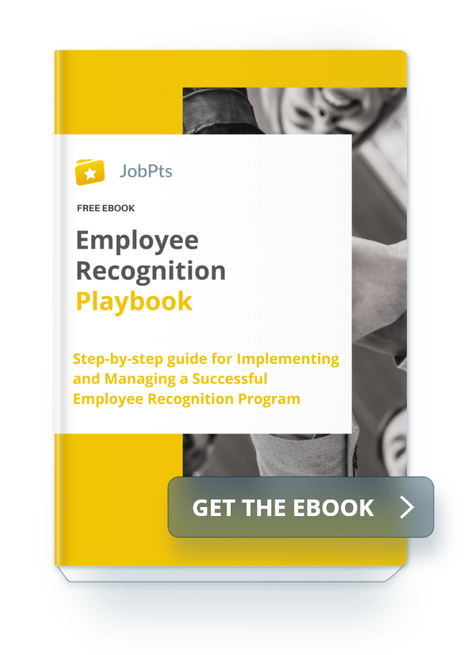 Employee Recognition Playbook