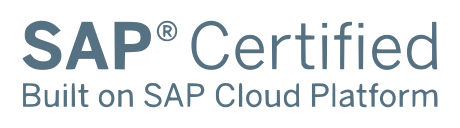 Semos Cloud solutions are buit on SAP Cloud Platform
