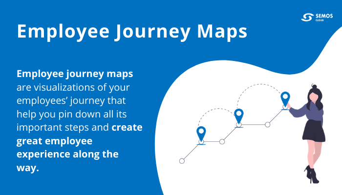 employee journey definition