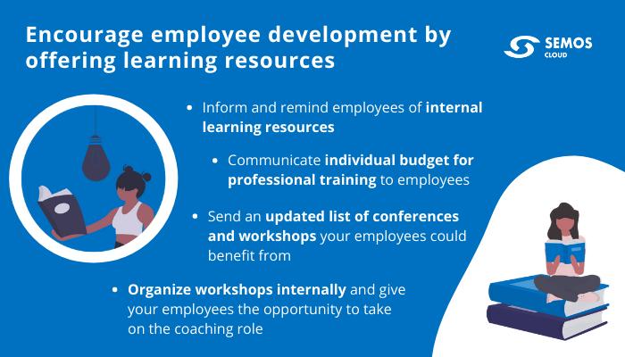employee training resources