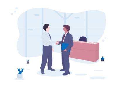 partnerships manager job opening