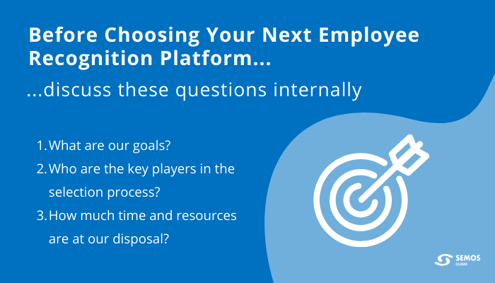 employee recognition platform