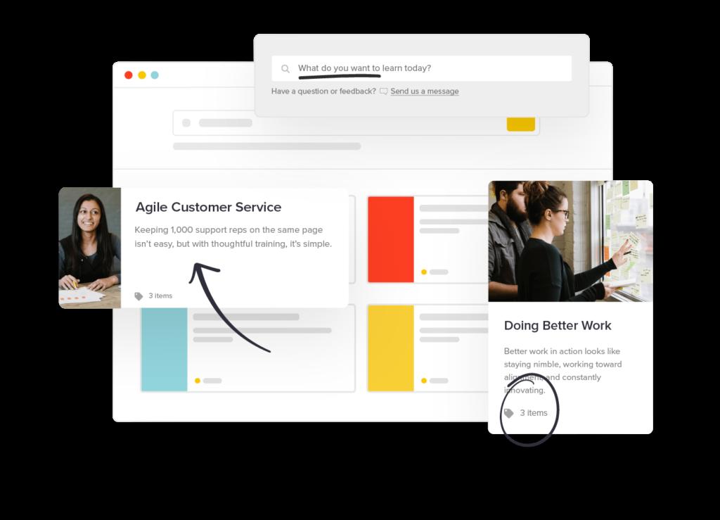 employee engagement software platform