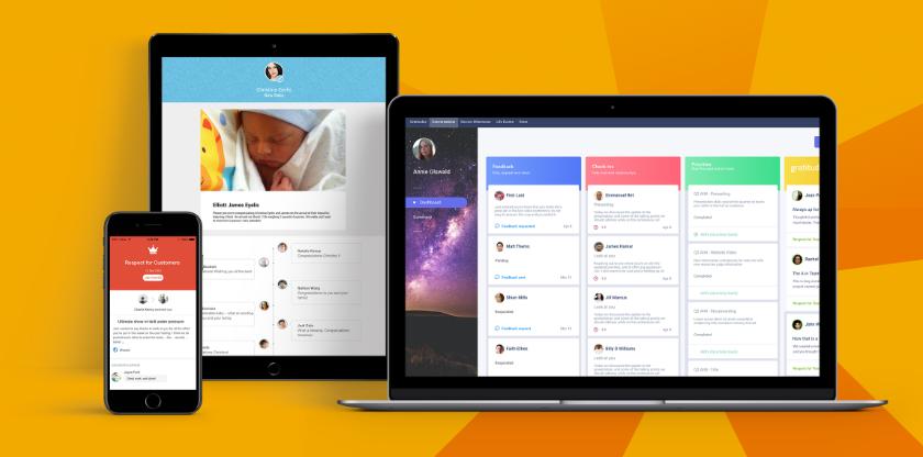 workhuman-employee-recognition-platform